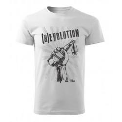 (R)Evoluţie - Tricoul...