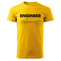 Funny Engineer Definition...