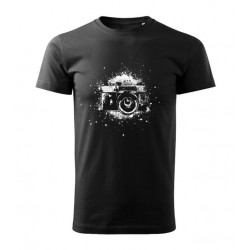 Photography Lover T-Shirt