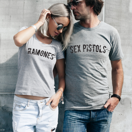Your Awesome custom T-shirt