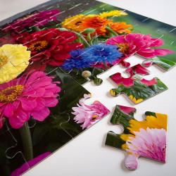 Puzzle foto personalizat