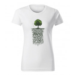 """Know Your Roots"" T-shirt"