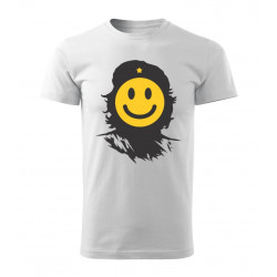 Che Smiling T-shirt