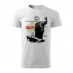 King of Cool T-shirt (Steve...