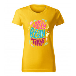 Jelly Bean Time T-shirt
