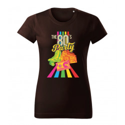 The 80's Party T-shirt