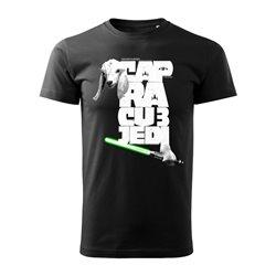 Capra cu 3 Jedi