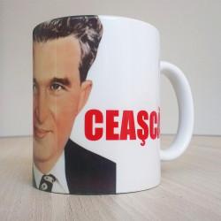 """""""Ceașca cu Ceașcă"""" (cana cu..."""